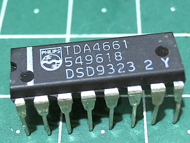 TDA4661