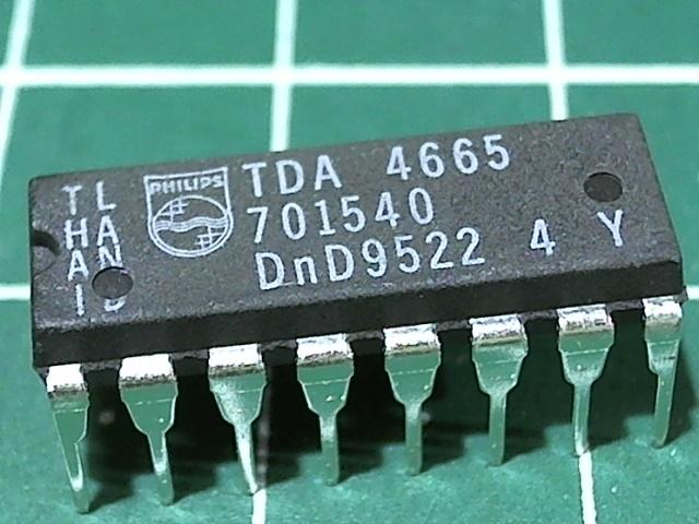 TDA4665