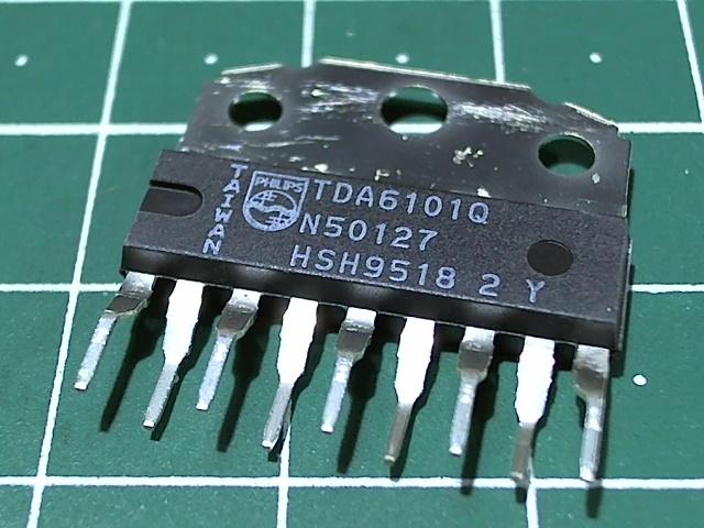 TDA6101Q