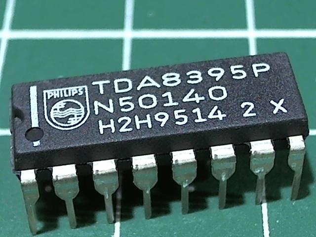 TDA8395P