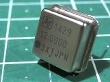 12,000 мГц (HCMOS/TTL)