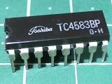 TC4583BP