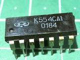 К554СА1 (UA711C)