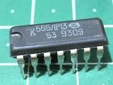 К555ЛР13 (74LS54)