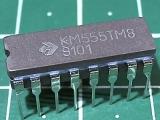 КМ555ТМ8 (74ALS175)