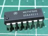 MC74F86N (1531ЛП5)