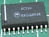 74HC244D (1564АП5)