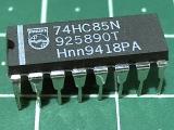 74HC85N (1564СП1)