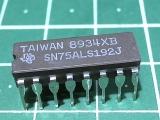 SN75ALS192J