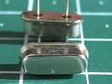 HC-49US 11,0592 мГц