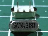 HC-49US 14,3181 мГц