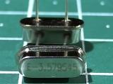 HC-49US 3,579545 мГц