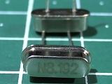 HC-49US 8,192 мГц