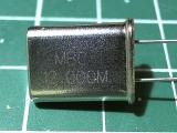 HC-49U 12,000 мГц