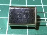 HC-49U 16,384 мГц