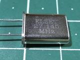 HC-49U 27,145 мГц