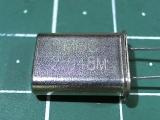HC-49U 2,048 мГц