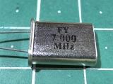 HC-49U 7,000 мГц
