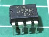 KIA358P (LM358N)