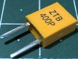 ZTB 400 кГц