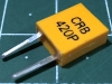 CRB 420 кГц