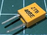 ZTB 465 кГц