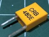 CRB 480 кГц
