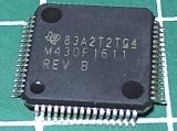 MSP430F1611