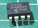 TC4420EPA