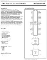 PCB80C51BH-3P
