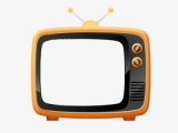 Телевизионные