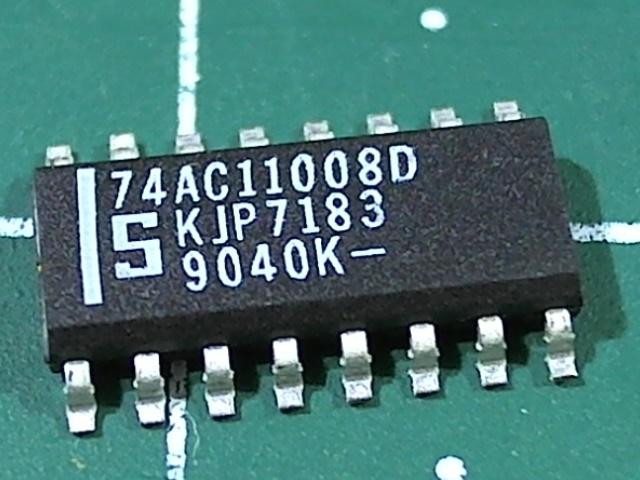 74AC11008D (1554ЛИ1)