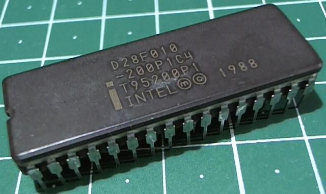 D28F010-200P1C4 б/у