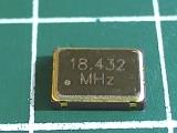 Генератор 18,432 мГц