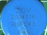 ZOV 20D471