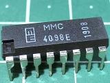 MMC4098E (561АГ1)