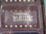 74HC86DR (1564ЛП5)