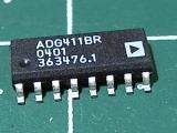 ADG411BR