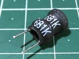 680мкГн CH0810