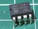 TDA7231A