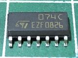 TL074CDT