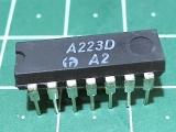 A223D (К174УР4, TBA120U)