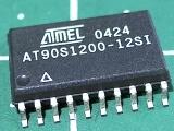 AT90S1200-12SI
