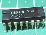 MCA660 (К174УК1)
